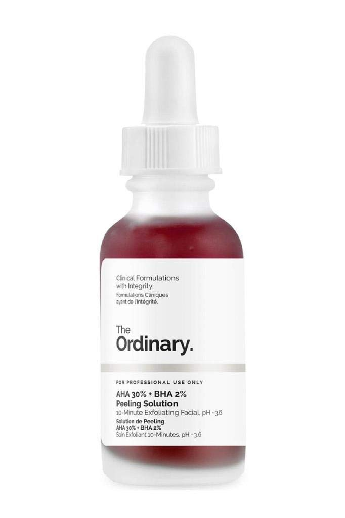 The Ordinary Peeling Solution 30ml